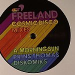 Cosmic Disco (mixes)