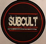 Subcult 12 EP 9