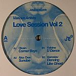 Love Session Vol 2
