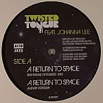 A Return To Space (Ray Mang extended mix)