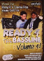 Ready 4 The Bassline Volume 4