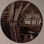 The Oz LP Part One