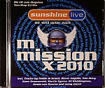 Sunshine Live Mix Mission 2010