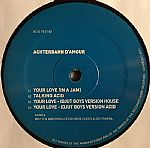 Your Love (In A Jam)