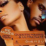 Give It 2 U (Strictly Rhythm remixes)