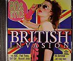 British Invasion: 80s Style