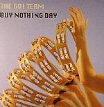 Buy Nothing Day