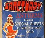 Sanctuary Anthems (Fusion Night Club Friday 10 December)
