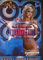 The Return Of Medicine Sickness: Xmas 2010 (Saturday 18th December)