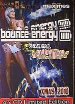 Bounce Energy Featuring Sanctuary: Xmas 2010