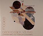 Mobilee Back To Back Vol 5