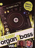 Organ 2 Bass: Vol 4
