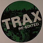 Trax 25 vs DJ History Vol 3: Trax Re Edited