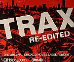 Trax Re-edited: The Original Chicago House Label Reborn