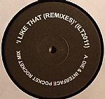 I Like That (Remixes)