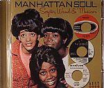 Manhattan Soul: Scepter Wand & Musicor