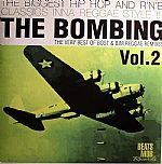 The Bombing Vol 2: The Very Best Of Bost & Bim Reggae Remixes: The Biggest Hip Hop & RNB Classics Inna Reggae Style!!!