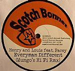 Everyman Different (Mungo's Hi Fi remix)