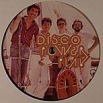 Disco Powerplay: Album Highlights (Plus One More)
