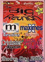 Club WN Monroes & Maximes Big Reunion Boxing Day 2010