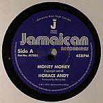 Money Money (Horace Andy - Money Money Riddim)