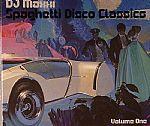 Spaghetti Disco Classics Volume One
