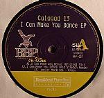 I Can Make You Dance EP
