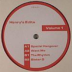 Henry's Edits Volume 1
