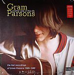 Another Side Of This Life: The Lost Recordings Of Gram Parsons 1965:1966