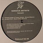 Robsoul Ltd Sampler 29