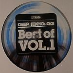 Best Of Deep Teknologi Vol 1
