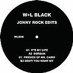 Jonny Rock Edits