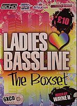 Ladies Love Bassline: The Boxset