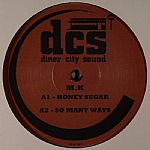 Diner City Sound Vol 1