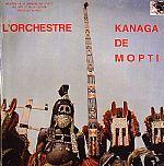 Kanaga De Mopti