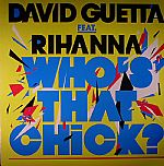 Who's That Chick?