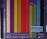 Jazz FM Presents Blue Note Legends