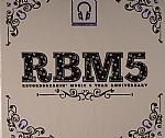 Record Breakin' Music 5 Year Anniversary Compilation