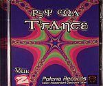 Psy Goa Trance Vol 2