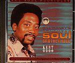 Bill Hanley's Atlanta Soul Brotherhood