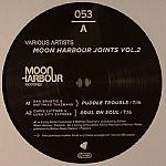 Moon Harbour Joints Vol 2