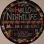 Hello Nightlife EP