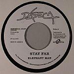 Stay Far (Dancehall Again riddim)