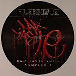 Bad Taste Volume 4 Sampler 1