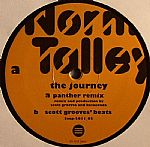 The Journey (remixes)