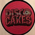 Disco Cakes Vol 2