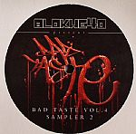 Bad Taste Vol 4 Sampler 2