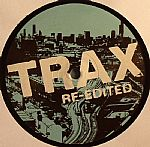 Trax 25 vs DJ History Vol 5: Trax Re Edited