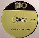 Amazon Love Child