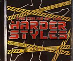 The Color Of The Harder Styles: The Hardstyle Edition